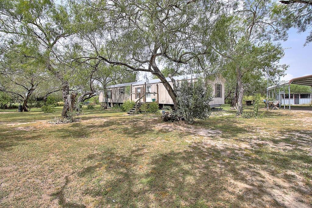 625 E County Road 303 Property Photo 1