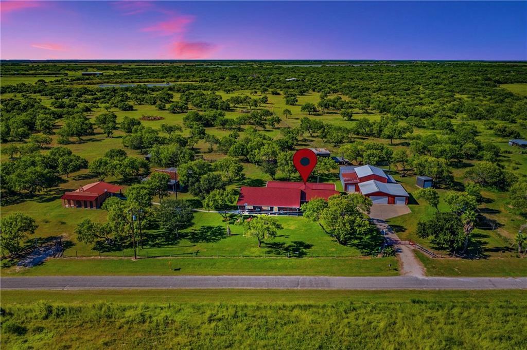 718 E County Rd 2340 Property Photo 1