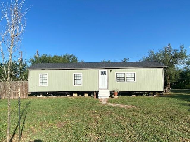 9308 Hwy 359 Property Photo 1