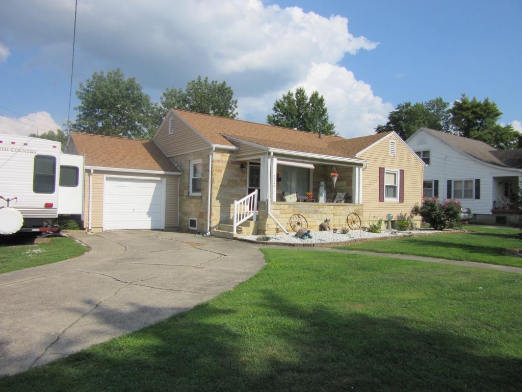 802 S Howard Property Photo 1