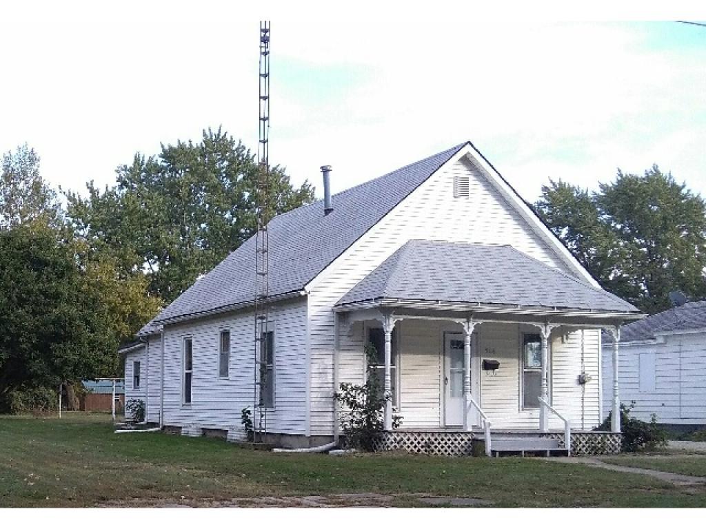 508 N Walnut Street Property Photo 1