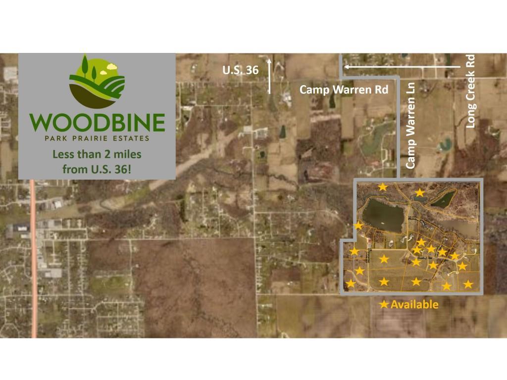 Lot 33 Woodbine Park Prairie Estates Property Photo 1
