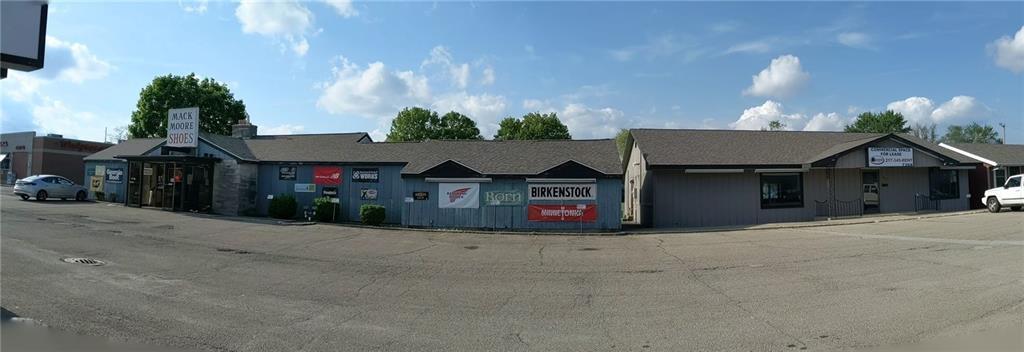 303 & 305 Lincoln Avenue Property Photo 1