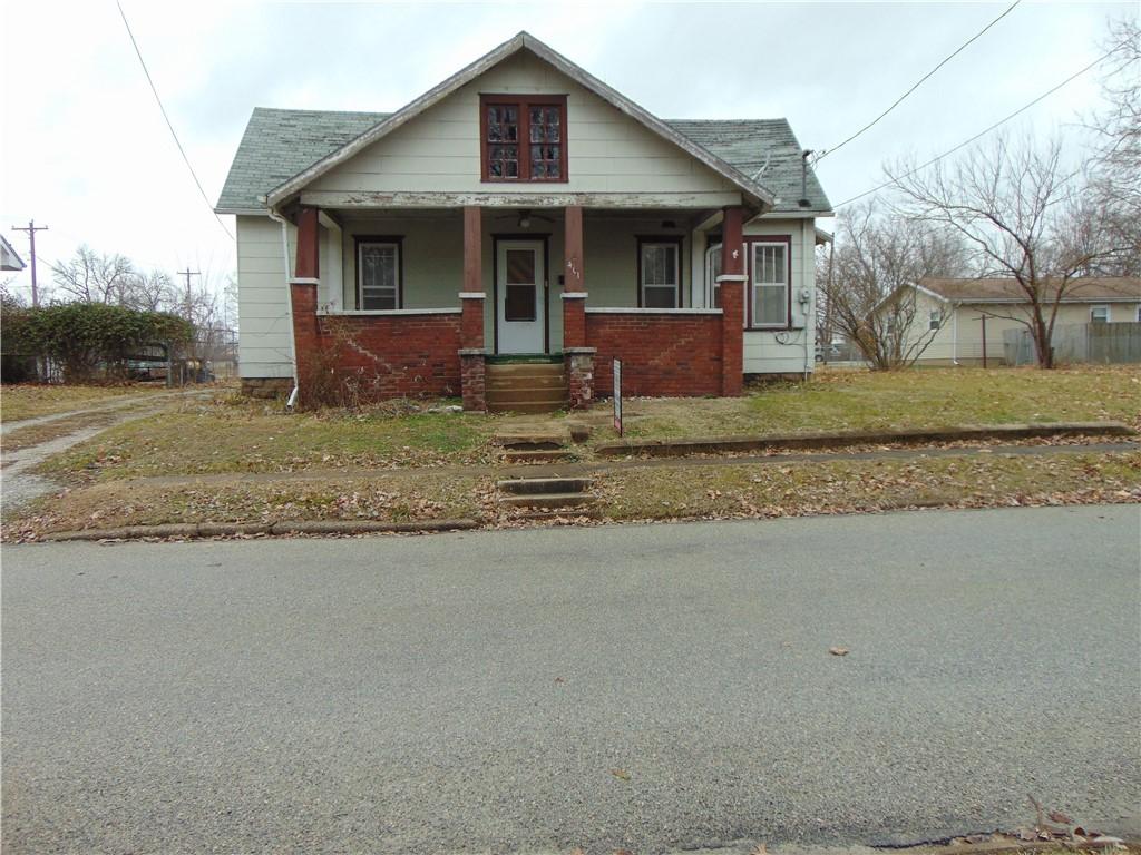 401 Reynolds Street Property Photo 1