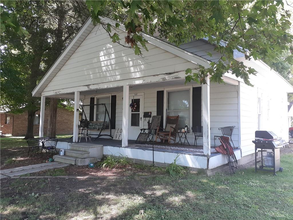 512 Jackson Street Property Photo 1