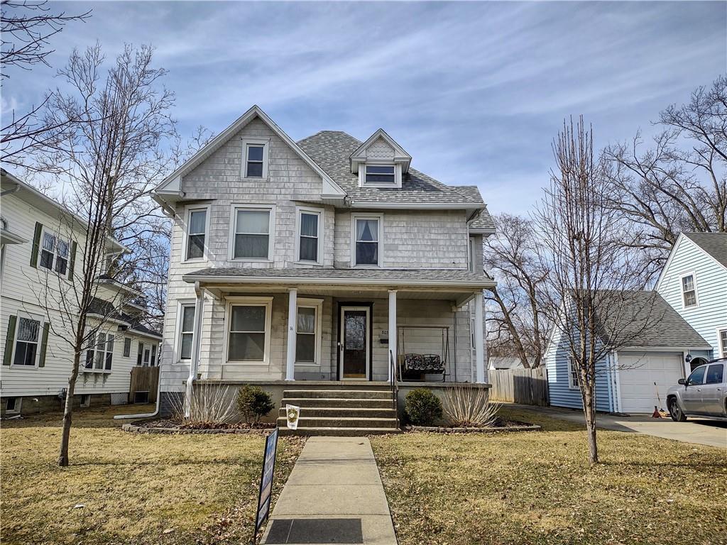 805 Ten Broeck Street Property Photo 1