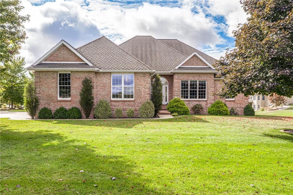 11129 E Lake Edward Lane Property Photo 1