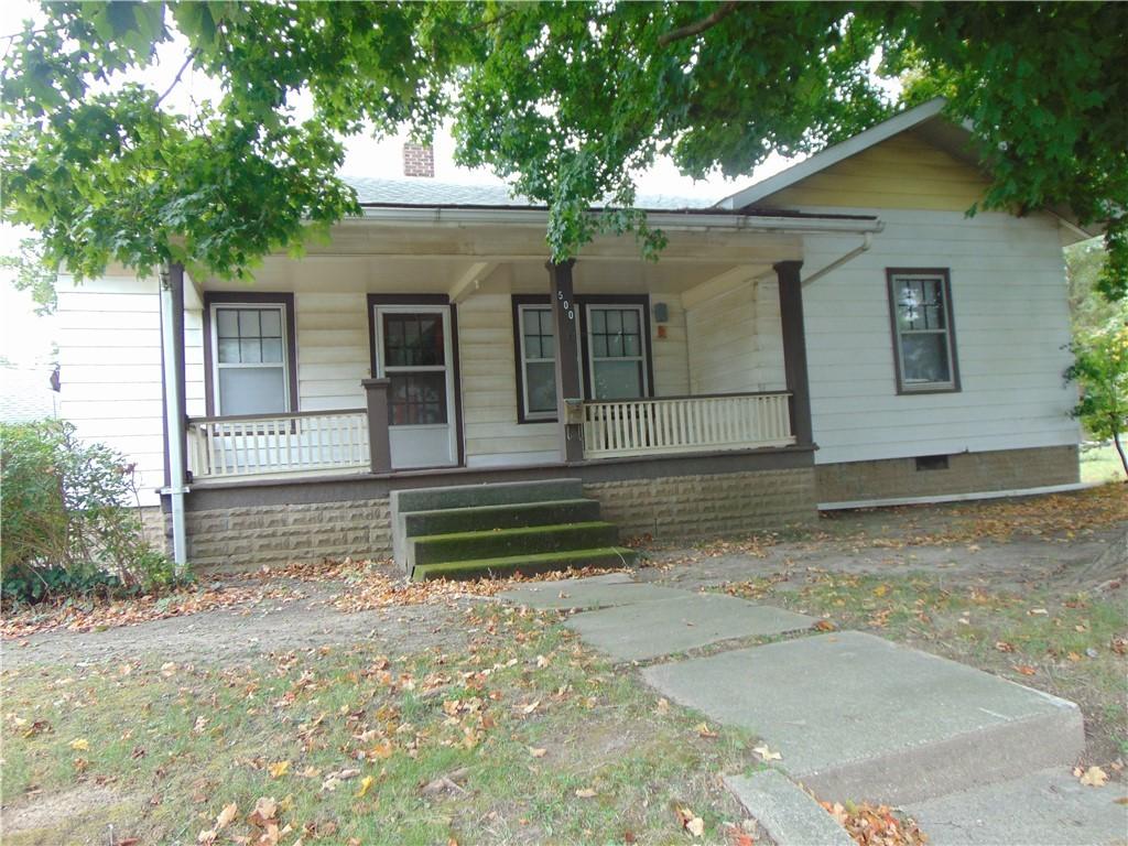 500 Van Buren Street Property Photo 1