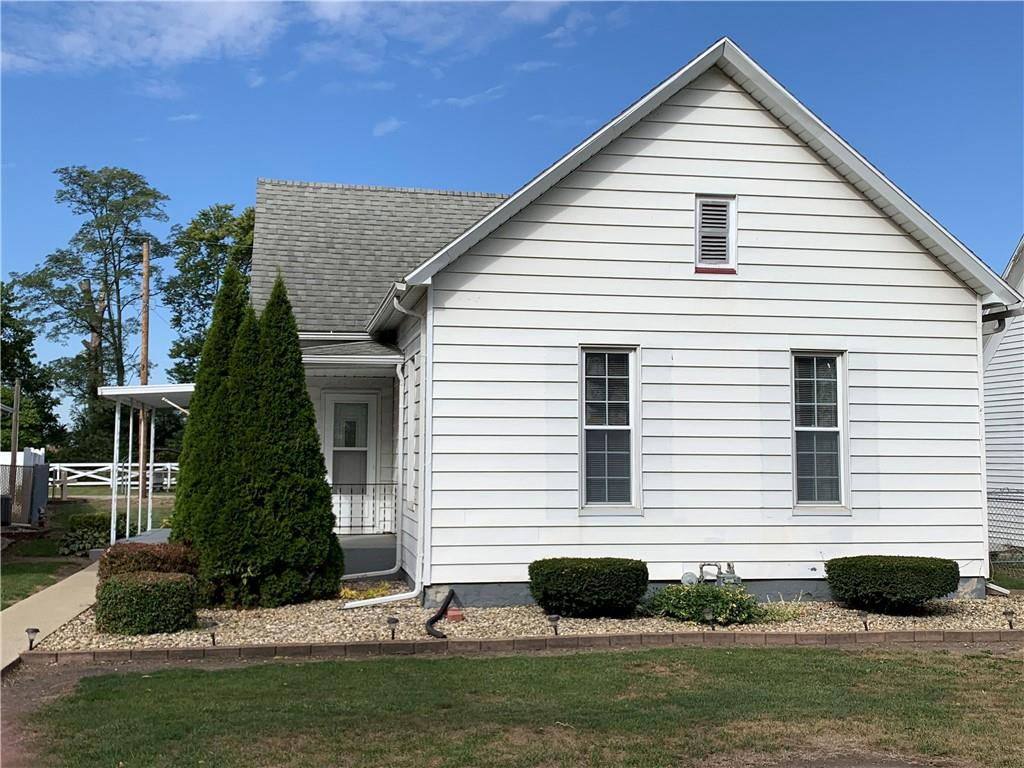 209 N College Street Property Photo 1