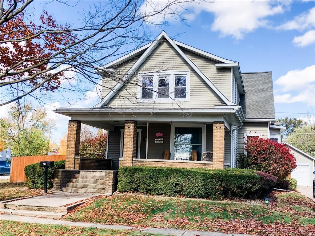 711 Jefferson Avenue Property Photo 1