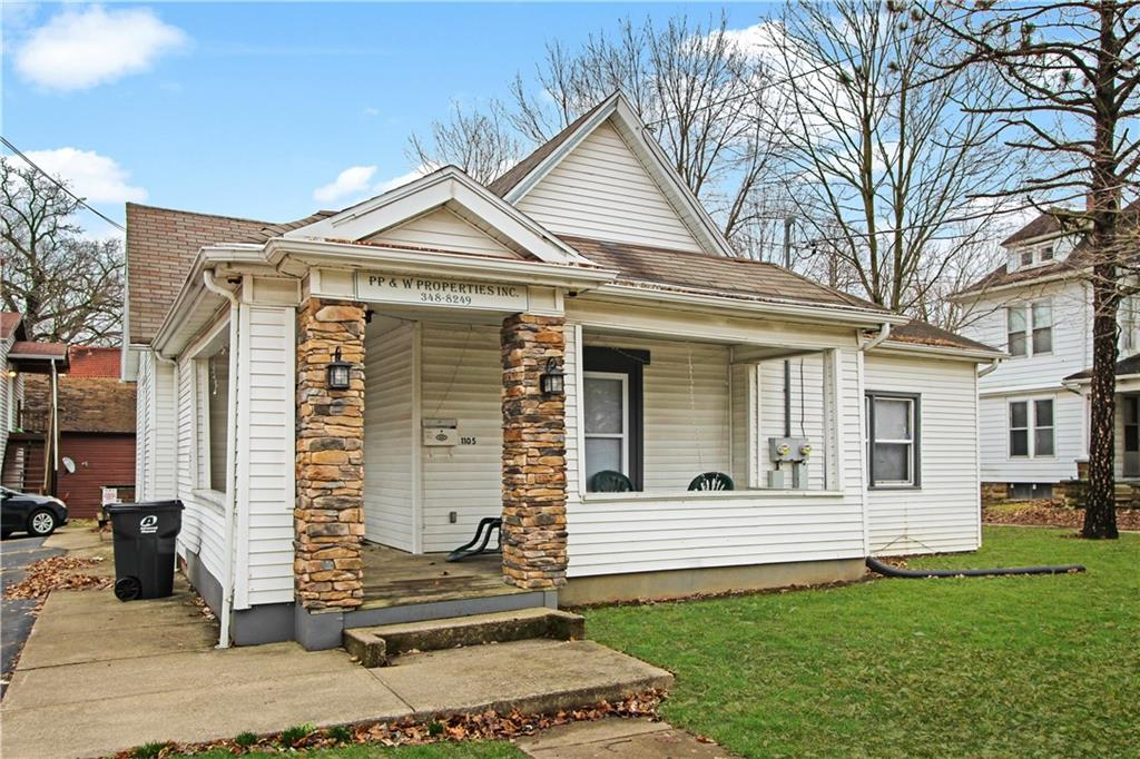 1103 & 1105 6th Street Property Photo 1
