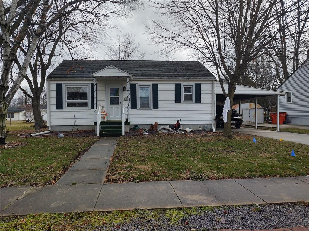 309 Louis Street Property Photo 1