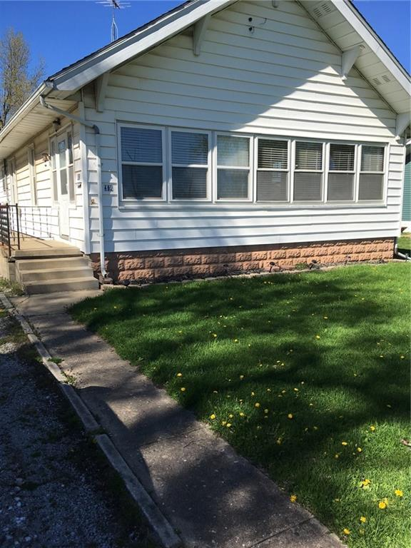 402 E Washington Street Property Photo 1