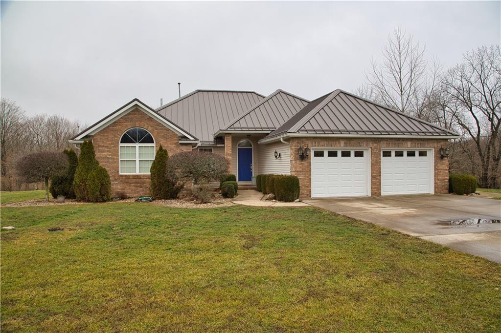 1133 N 1915 East Road Property Photo 1