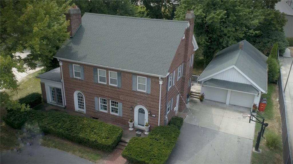 901 S Hamilton Street Property Photo 1