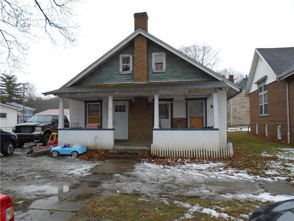 215 Extension Street Property Photo