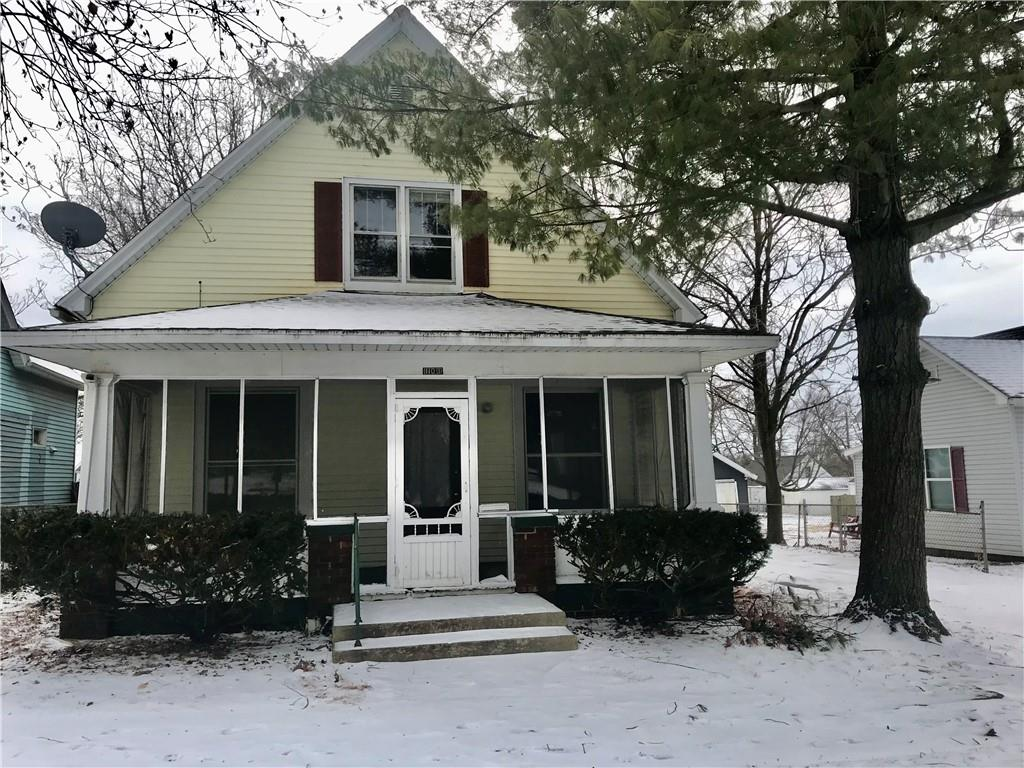 1109 Edgar Avenue Property Photo 1