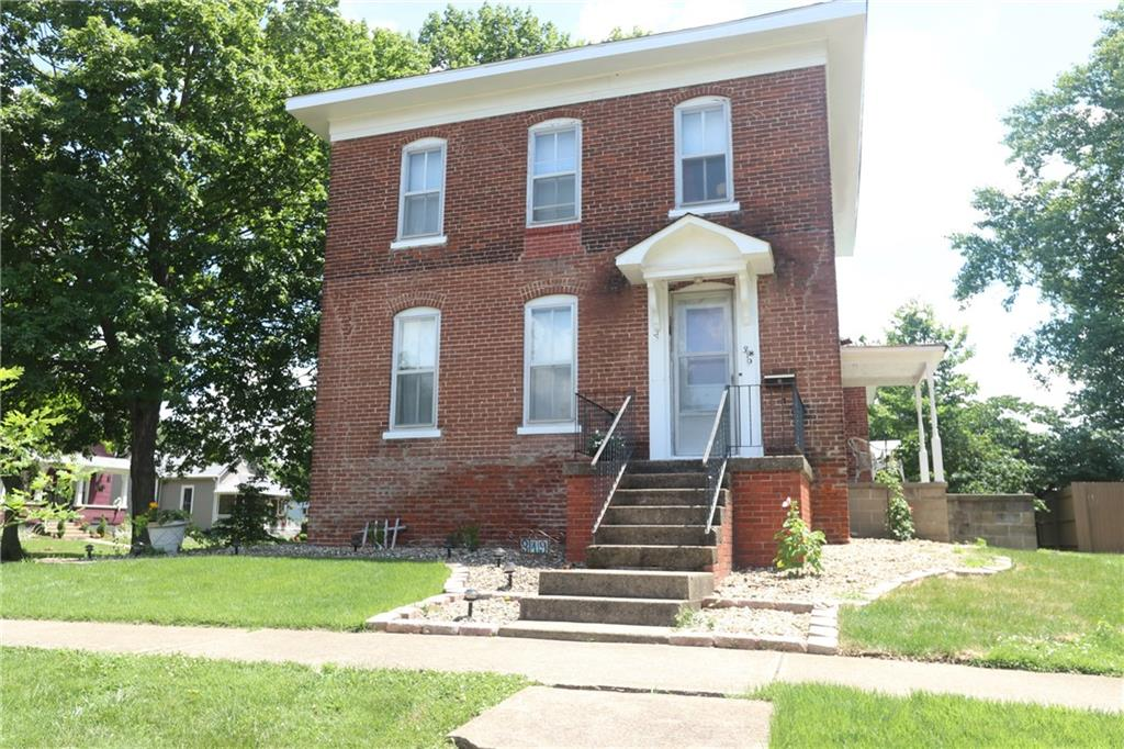319 N Long Street Property Photo 1