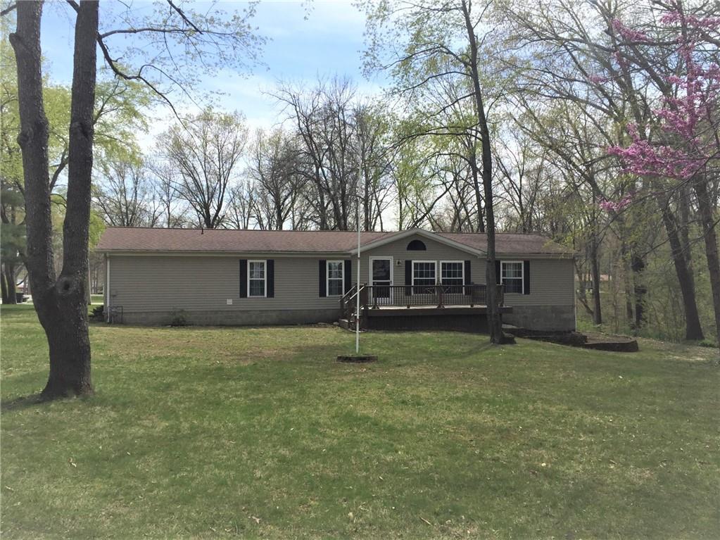 612 E 1080 North Road Property Photo 1