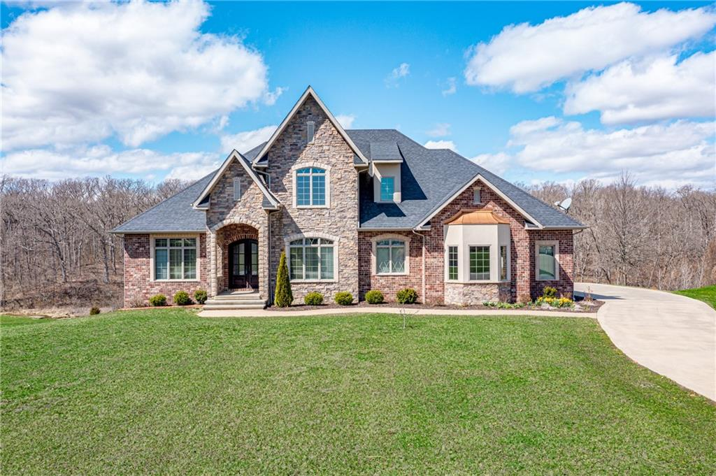 17115 N Deer Creek Drive Property Photo 1