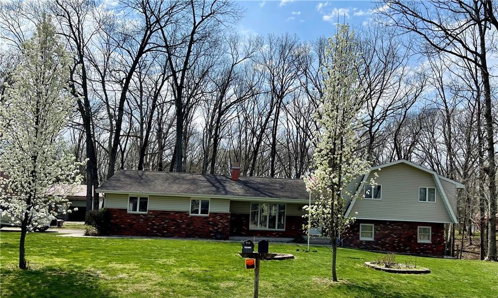11135 Scarlet Oak Avenue Property Photo 1