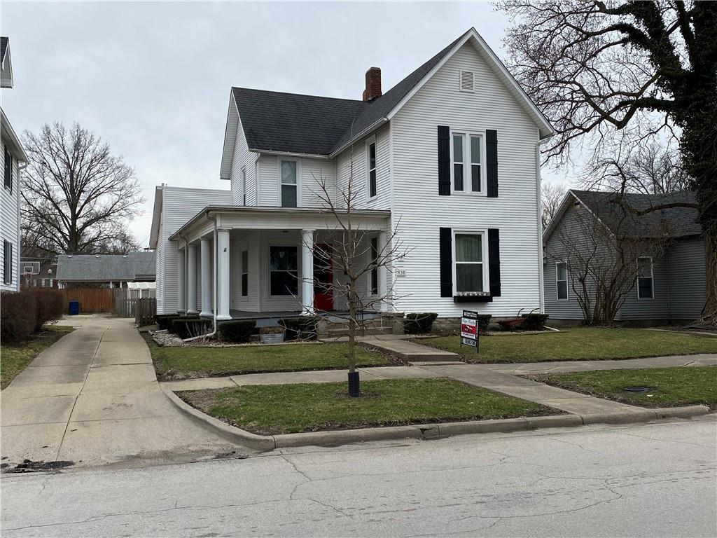 438 Madison Street Property Photo 1