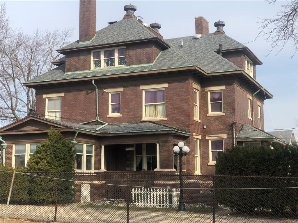 415 N Gilbert Street Property Photo 1
