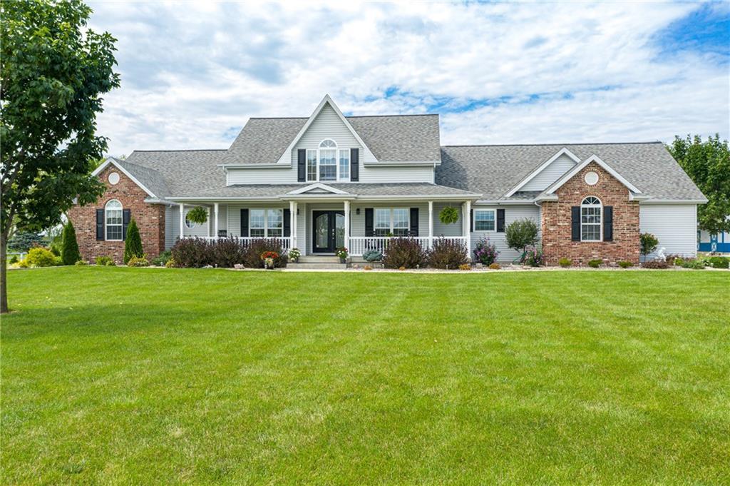 13905 N 900th Street Property Photo 1