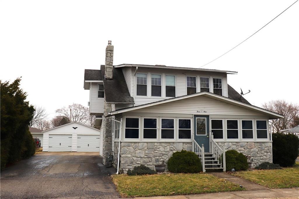 309 N Sandusky Street Property Photo 1