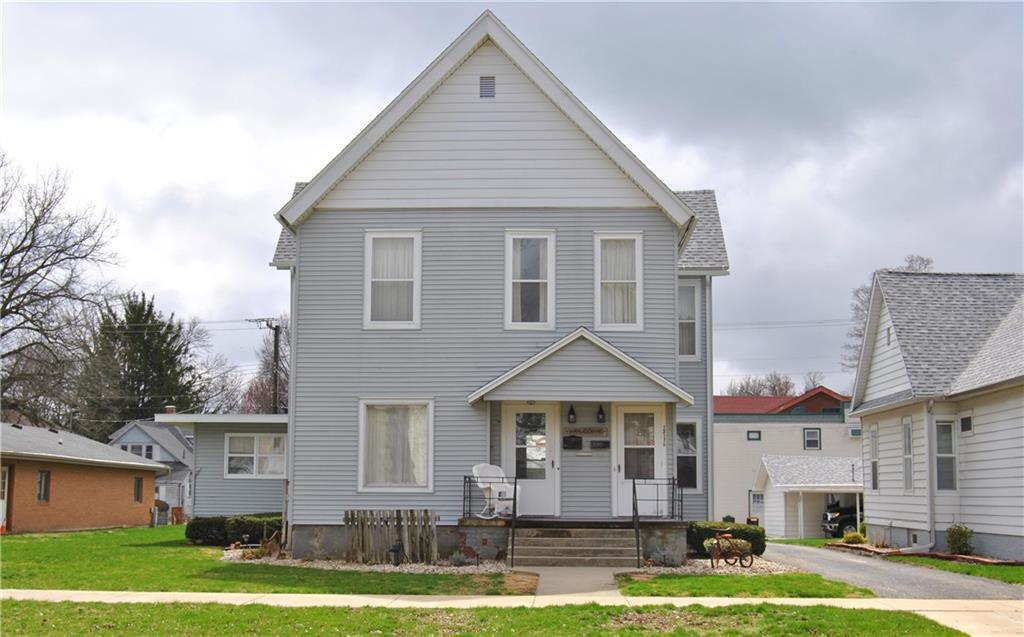 1317 Wabash Avenue Property Photo 1
