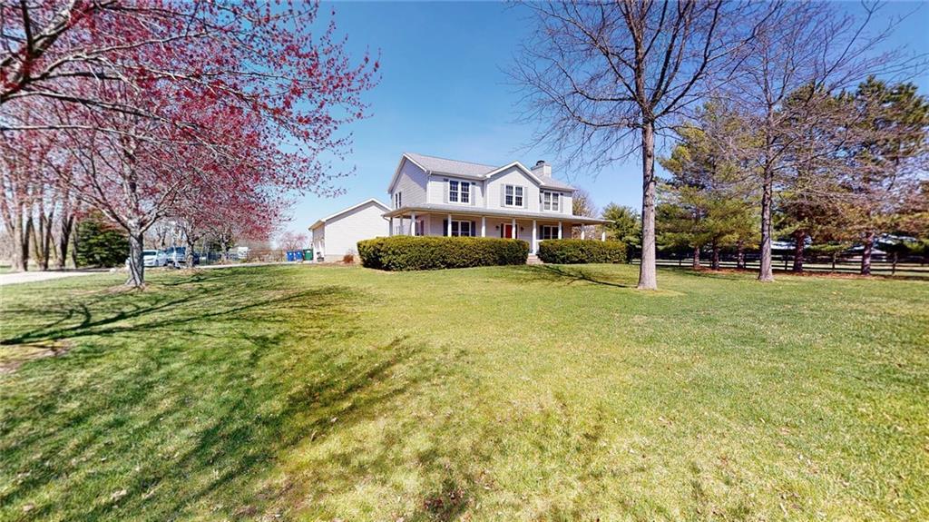 3650 E Fitzgerald Road Property Photo 1