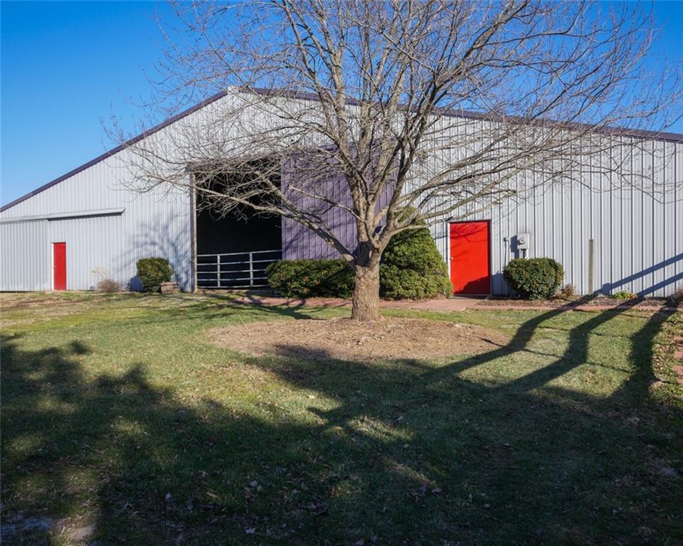 3649 Welles (outbuilding W/ Acreage) Street Property Photo 1