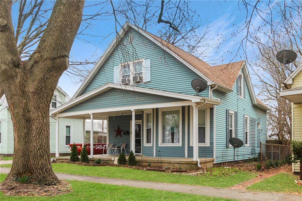 1105 Edgar Avenue Property Photo 1