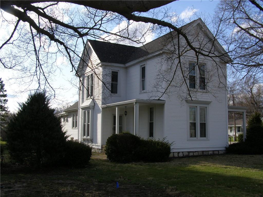 709 S Hamilton Street Property Photo 1