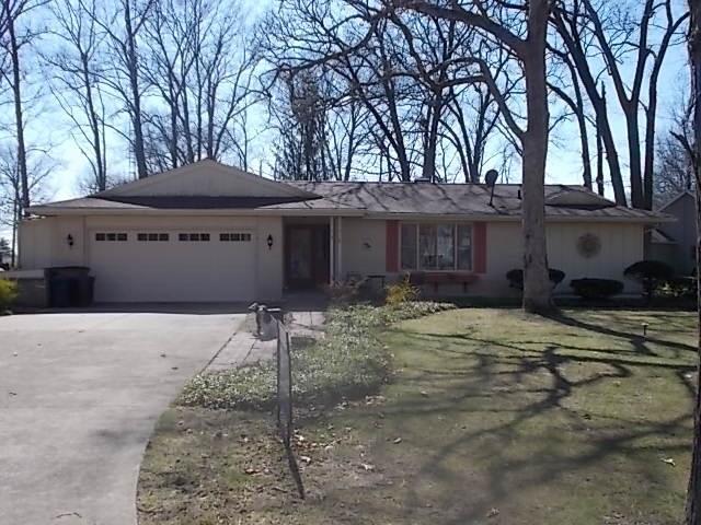 38 Oak Lane Drive Property Photo 1