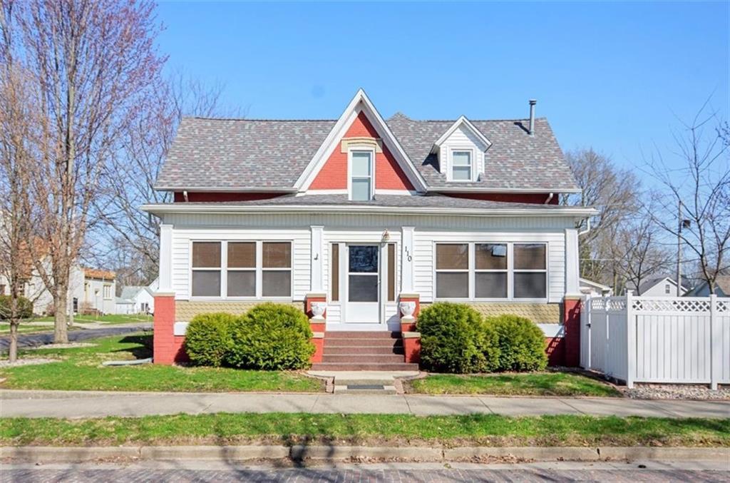 110 N Pike Street Property Photo 1