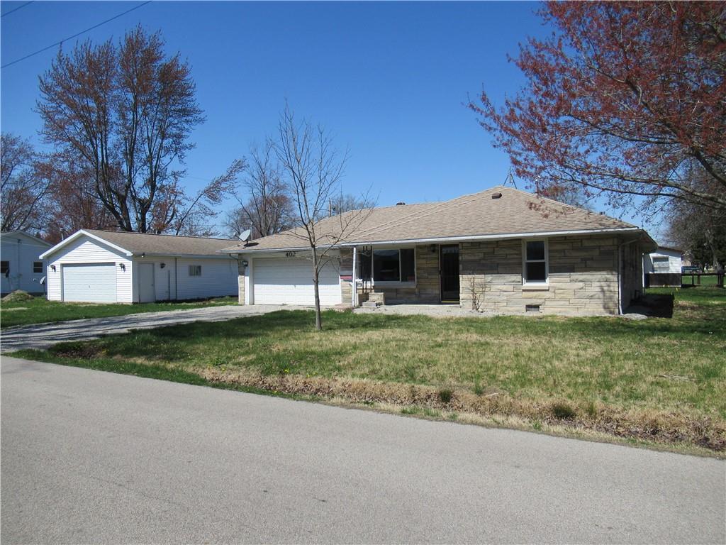 402 W Mefford Street Property Photo 1
