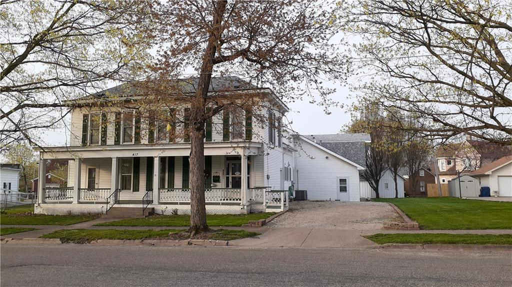 417 Prairie Street Property Photo 1