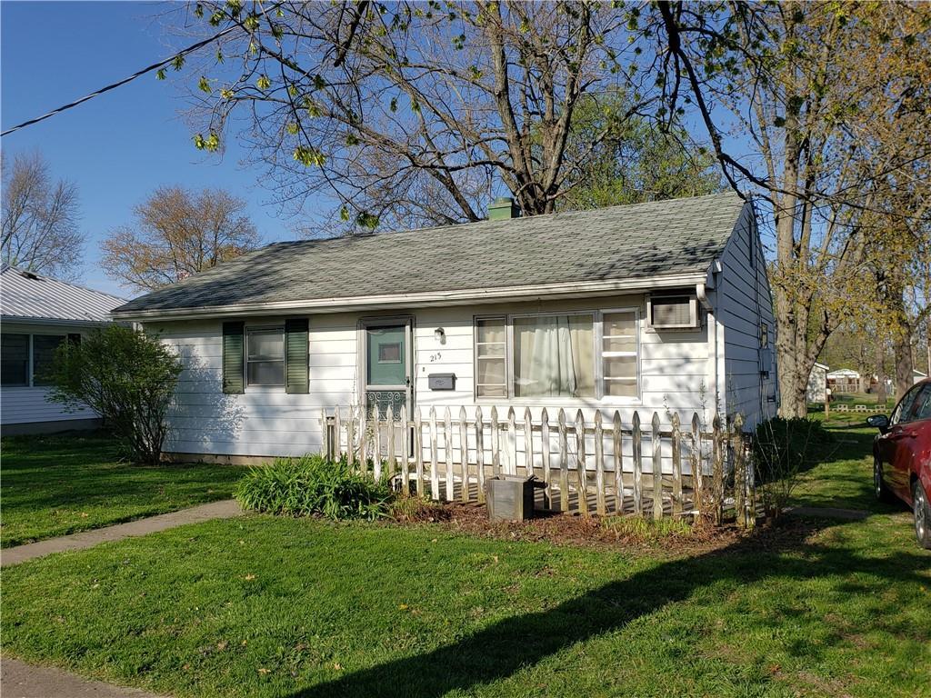 213 & 213 1/2 10th Street Property Photo 1