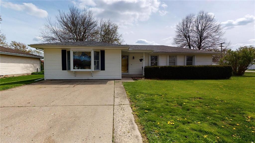 215 Magnolia Drive Property Photo 1