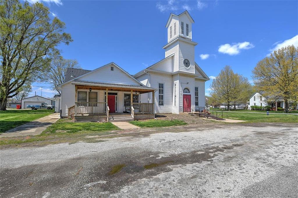 143 Miller Street Property Photo 1