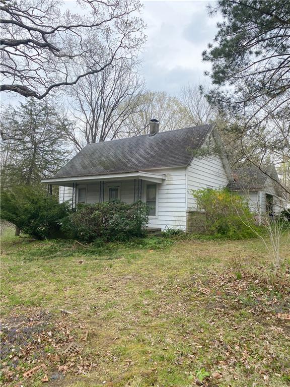 15410 N 920 East Road Property Photo 1