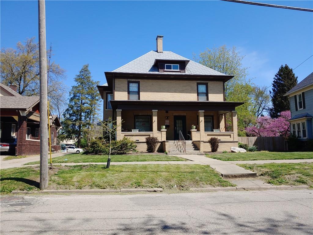 209 E Crawford Street Property Photo 1
