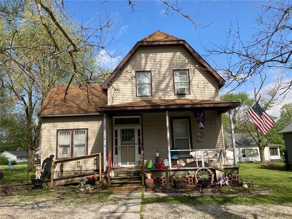 416 Fair Avenue Property Photo 1