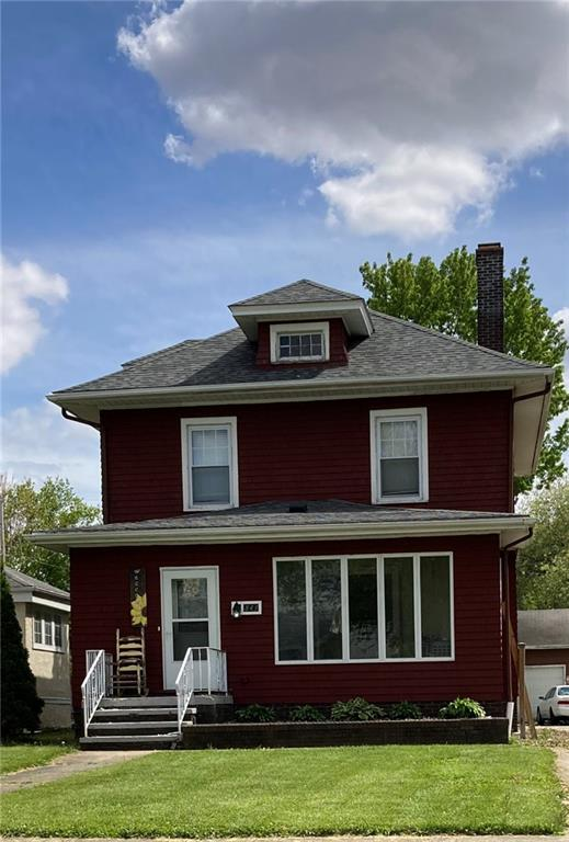 843 E Washington Street Property Photo 1