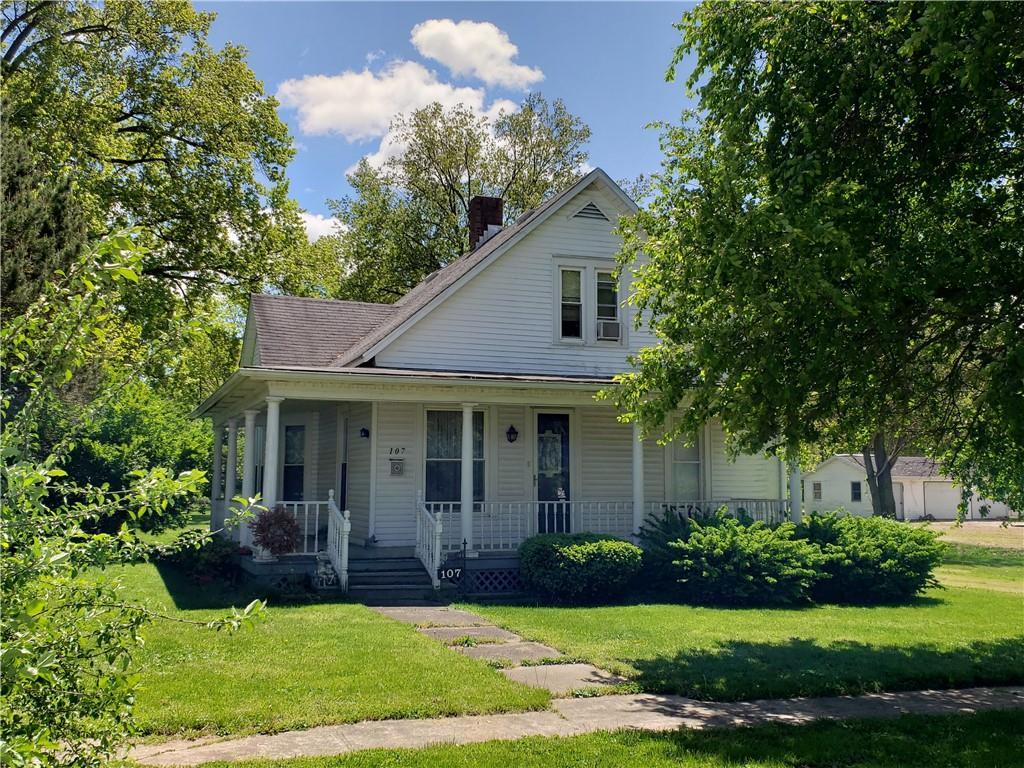 107 Archer Avenue Property Photo 1