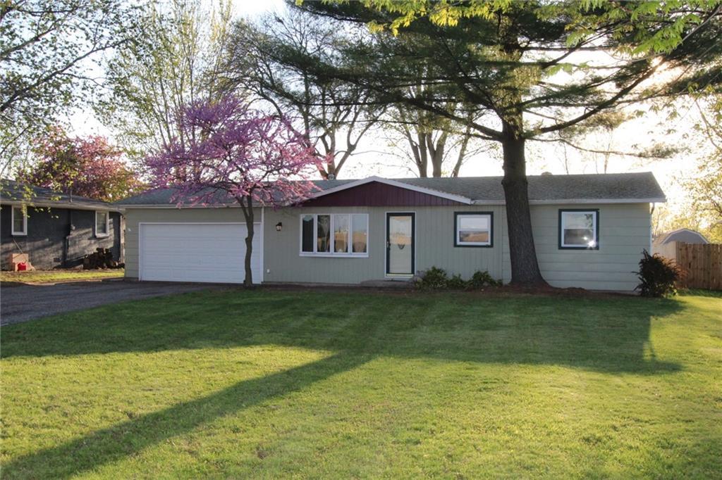 5165 Lake Road Property Photo 1
