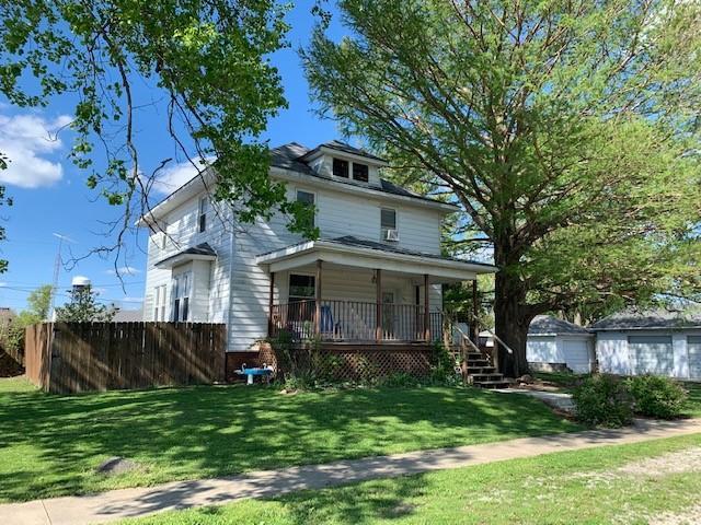 204 E Finley Street Property Photo 1