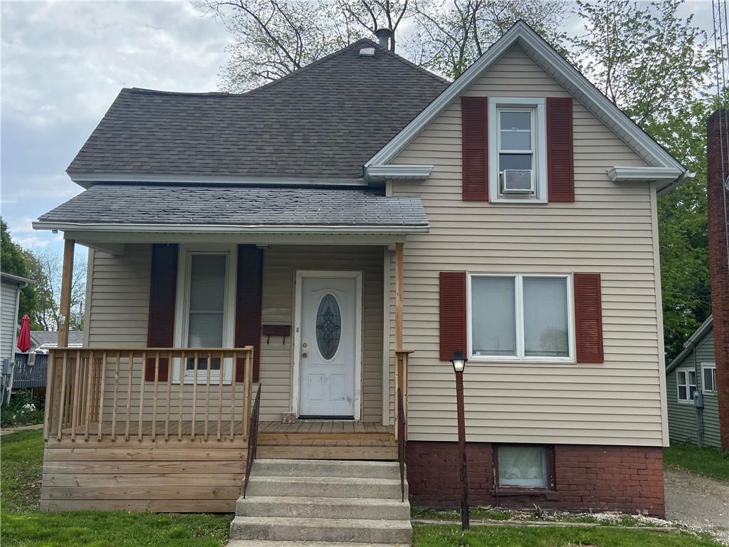 208 Washington Street Property Photo 1