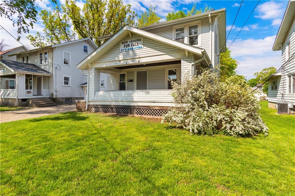 1018 4th Street Property Photo 1